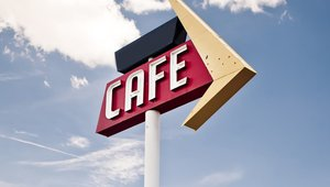 Study: Road to foodservice growth paved with cafe concepts, healthy food