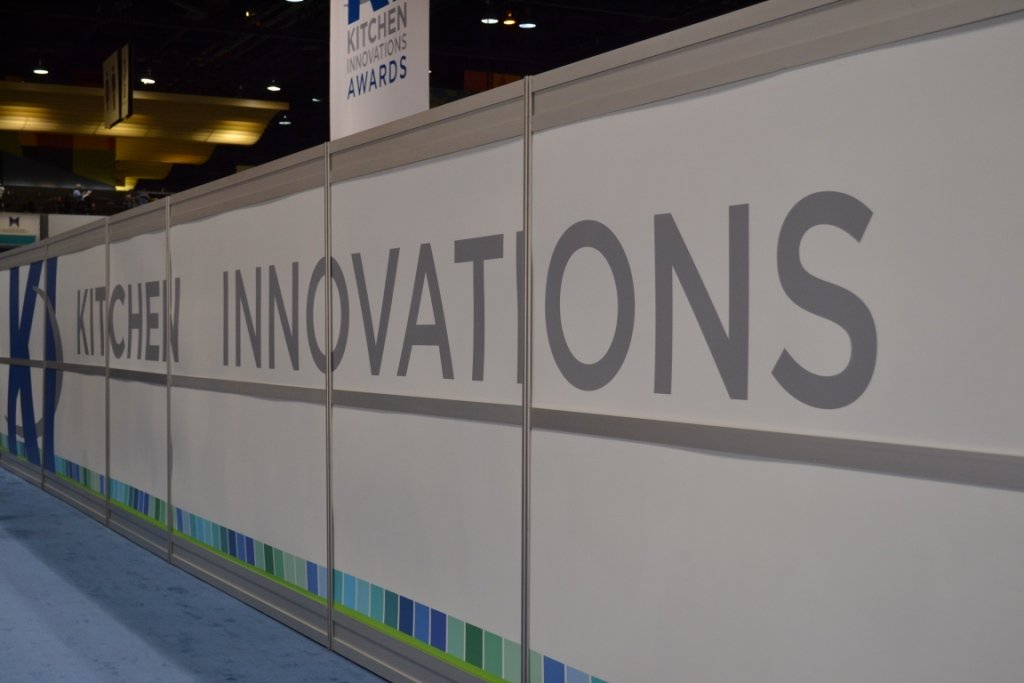 2014 kitchen innovation winners qsrweb for Kitchen innovations