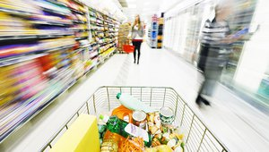 The Obsolete Truth About Grocery Shopping