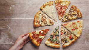 What the best-dressed pizzas are wearing around the globe