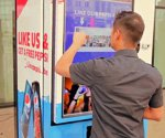 Pepsi Like Machine trades soda for Facebook 'likes' (Video)