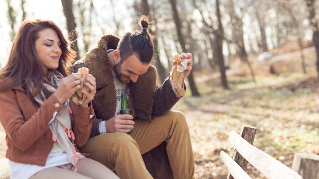 'Fall'-ing in love again: QSRs roll out offerings to roll in diners