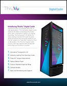 ThruVu™ Digital Cooler