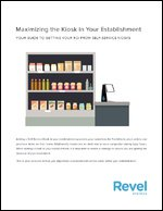 Your Guide to Getting Your ROI From Self-Service Kiosks