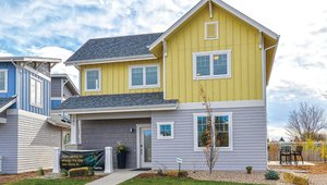 Philgreen Construction built this 1,770-square-foot home in Fort Collins, Colorado, to the performance criteria of the DOE Zero Energy Ready Home (ZERH) program.