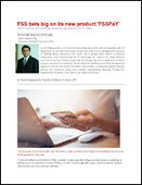 FSS bets big on its new product – 'FSSPaY'