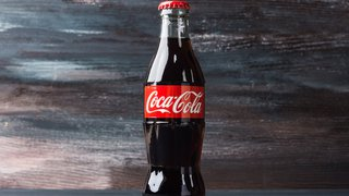 Coca Cola bursts into digital signage