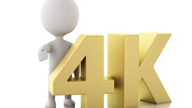 Does 4K even matter?