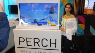 CES unleashes a gold mine of self-serve retail technology