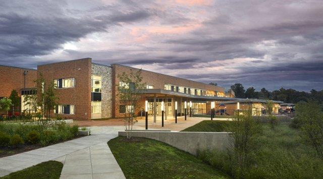 Southeast sees surge in net-zero schools