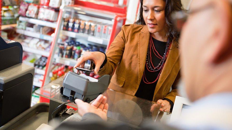 The digital retail wallet: 5 reasons it makes sense