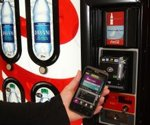 Will mobile payment adoption come from a vending machine?