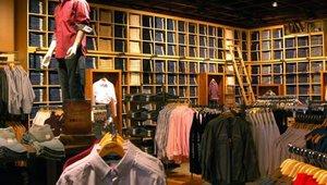 The Original Wrangler Store concept, Colorado