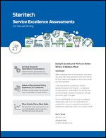 Service Excellence Assessments for Casual Dining