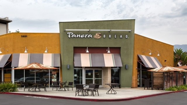 Panera leader: Payment, mobile innovations boosting customer experience