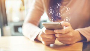 With use surging, what comes next for mobile banking?