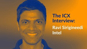 ICX Symposium: Intel talks the responsive revolution in retail