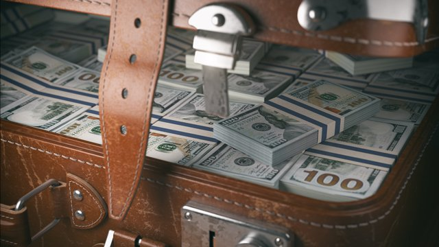 The rise of ATM jackpotting: A brief and costly history