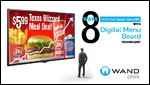 8 Ways to Drive Sales Growth with Digital Menu Board Technology