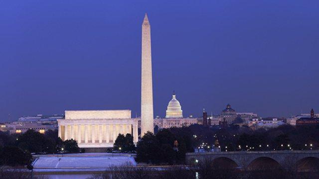 D.C. named world's first LEED platinum city