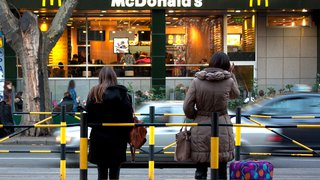 'I'm liking it:' Reviewing McDonald's menu boards