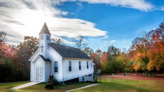 Houses of worship embrace DOOH
