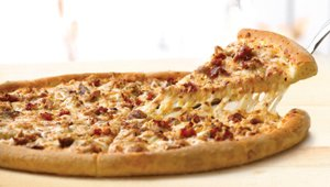 Papa John's marks barbecue season with spicy pulled pork pizza