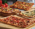 Pizza trends of 2012 (so far)