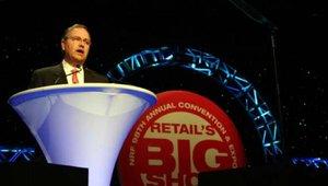 National Retail Federation's Big Show 2009