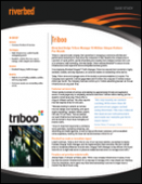 Triboo Enjoys High Website Availability and Scalability, Manages 10MM Unique Visitors Per Month