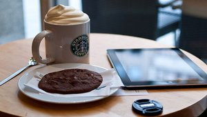 The Starbucks mobile wallet: Will fantasy become reality?