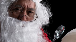 Commodities: 'Dear Santa, please put some oomph in my stock price!'