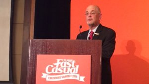 Firehouse CEO: Restaurant industry dealing with unprecedented headwinds