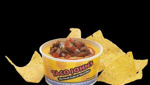 Taco John's new sides
