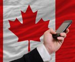 Canadians growing increasingly comfortable with mobile payments