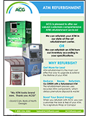 ATM Refurbishment by ACG