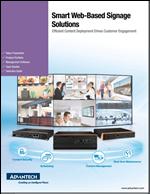 Smart Web-Based Sigange Solutions