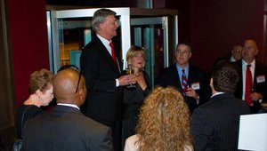 The 2010 Fast Casual Executive Summit dinner