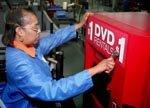 Flextronics plant uses Lean manufacturing to produce redbox kiosks
