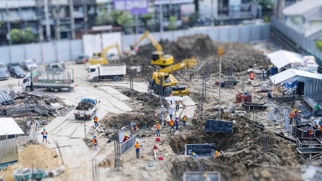 Survey: Construction industry concern growing over labor shortages and tariffs