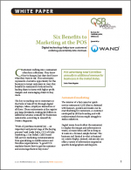 Six Benefits to Marketing at the POS
