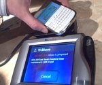 NRF: VeriFone debuts mobile payment solutions (VIDEO)