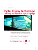 Digital Signage and One-to-One Marketing