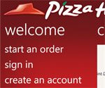 Pizza Hut reintroduces mobile apps with location-based offers
