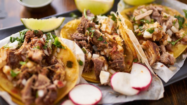 Ode To The Taco: Why The Old School Menu Item Is Trending