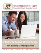 Effective Restaurant Website Design: How To Virtually Reach Every Customer