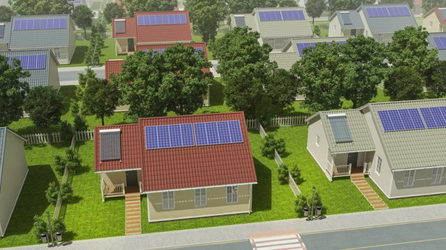 Atlanta launches first community-based solar program