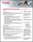ServRight Digital Signage Installation and Maintenance