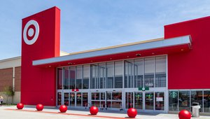 Target enjoys strongest sales growth since 2005