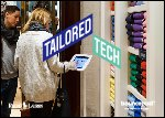 Tailored Tech - Bouncepads in Ralph Lauren